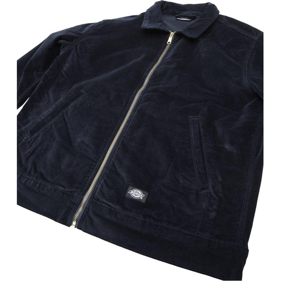 GARRISON 07-200355 - Jackets - Regular - DARK NAVY - 5